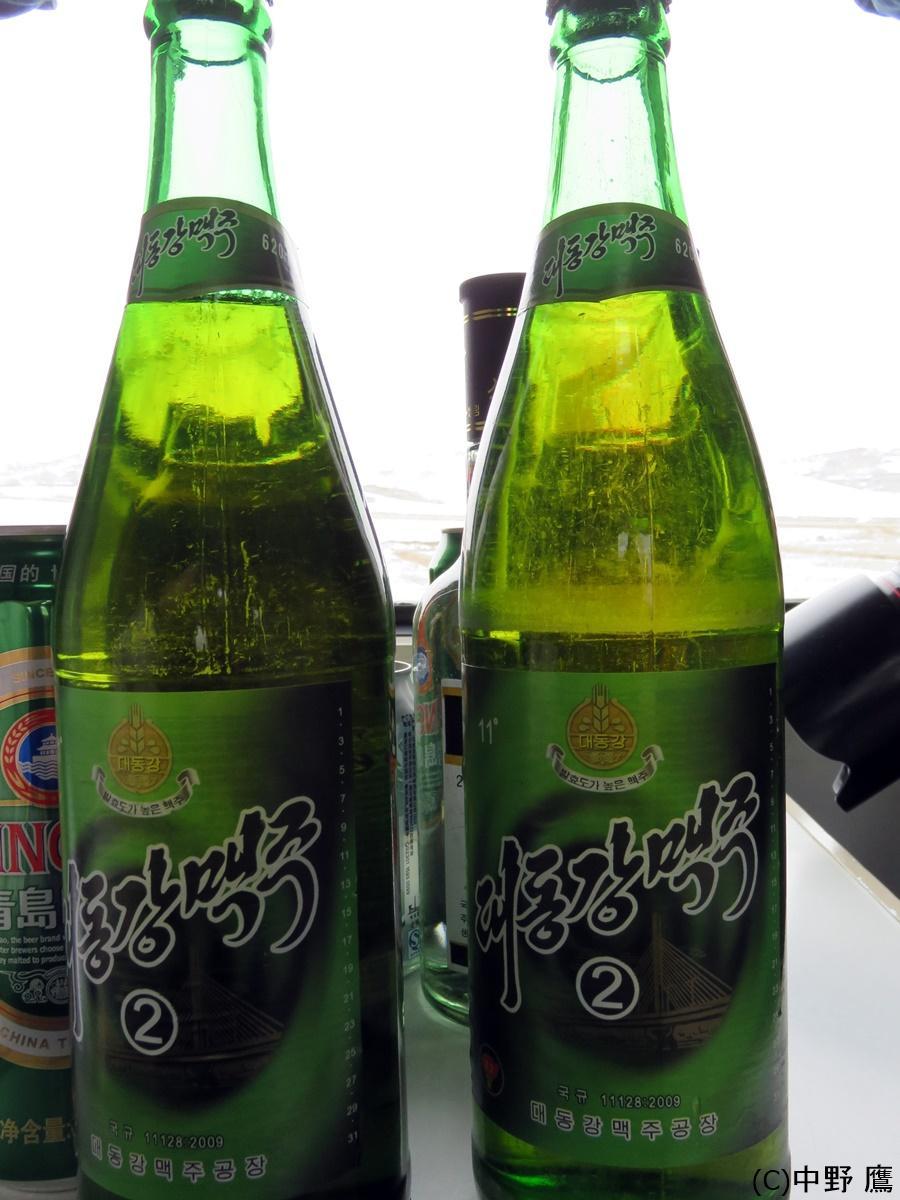 北朝鮮「大同江ビール」ってどんなビールなのか? 北朝鮮以外で飲めるのはあの国 グローバルニュースアジア -Global News Asia-