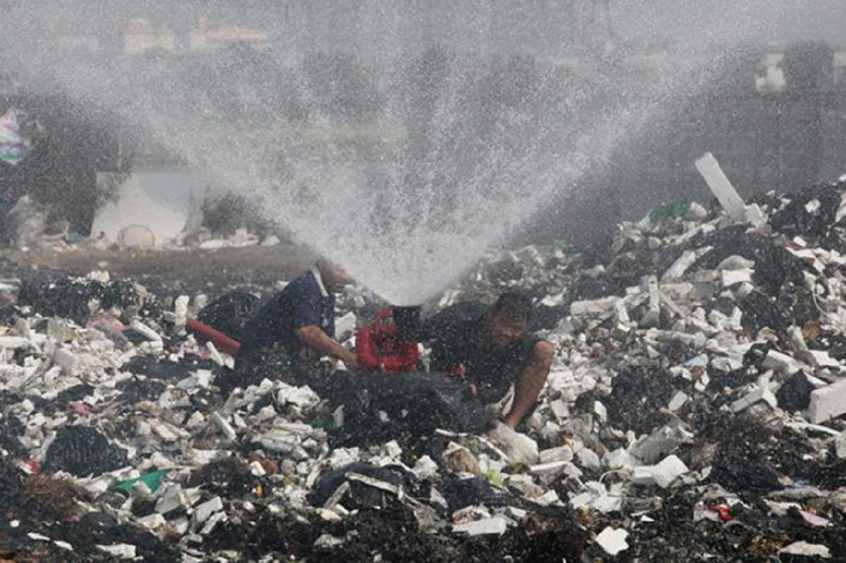 集積 場 ゴミ 新築物件前のゴミ集積所を移設した私が移設時に使う3つの方法を解説
